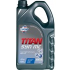 Titan Synthetic MC SAE 10W-40 - 5 Litre