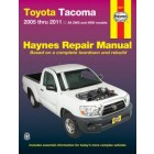 Toyota Tacoma Haynes Repair Manual