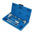 TDV6 Timing Tool Set