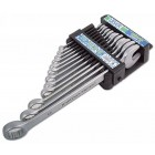 Combination Spanner Set 12pc