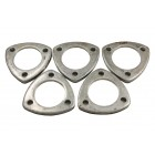 Exhaust Clamp Plate