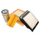 Range Rover P38 Filter Kit 2.5 TD