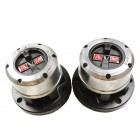 Free Wheel Hubs Series 2a & 3 (10 Spline)