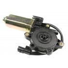 Window Regulator Motor Fr/RrLH