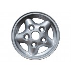 "Tornado Alloy Wheel - 16"" x 7"""