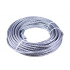 Winch Wire 9.2mmx27.5Mtr
