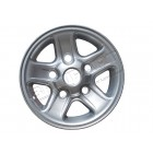 "Boost Alloy Wheel - 16"" x 7"""