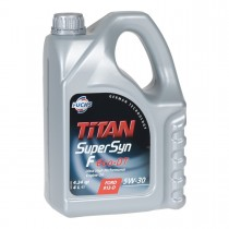 Titan Supersyn F ECO-DT  5W-30 5lt