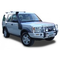 Safari Discovery 3 / Discovery 4 Snorkel
