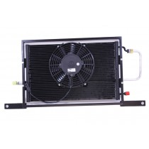 Defender TDCi 90/110 Air Conditioning Kit