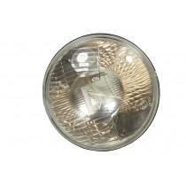 Headlamp LHD