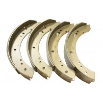 Brake Shoe Set Rear