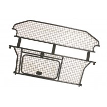 Freelander 2 Dog Guard