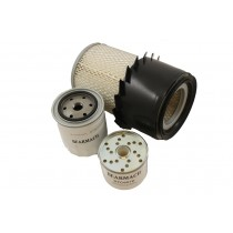 Filter Kit Def 2.5 D - TD