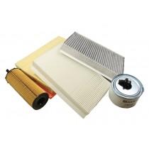 Filter Kit RR Sport 3.6D