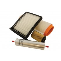 Filter Kit TD4 From 2A355492