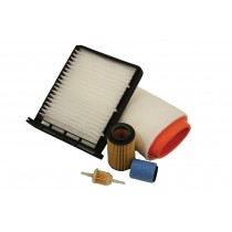 Filter Kit TD4  No Fuel Filter