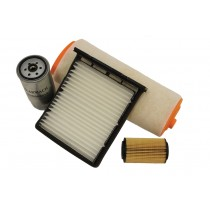 Filter Kit TD4 To 2A355491