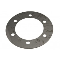 Hub Assembly Plate