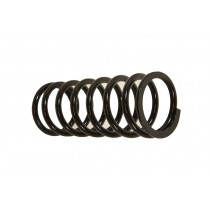 Coil Spring Red/Blue