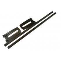 Roof Bars Standard (Pair) Land Rover