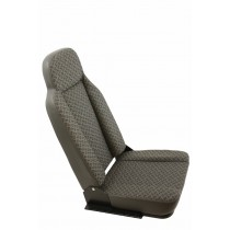 Seat Rear F/Face Techno