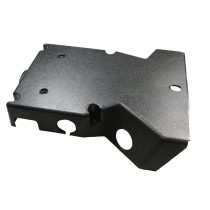 Defender Lower Steering Column Shroud