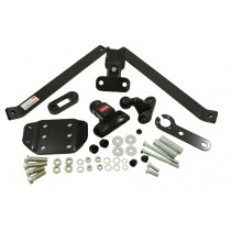 Discovery 3 & 4 Multi Height Tow Bar