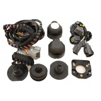 Discovery 3 Towing Electric Kit 12N/12S