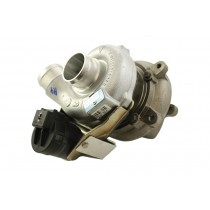 Turbo assy only no ancillaries