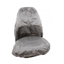 Waterproof Seat Covers Black