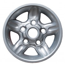 "Deepdish Alloy Wheel - 16"" x 7"""
