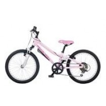 Land Rover Bike Cavello Girls 20""
