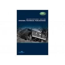 LTP Land Rover Series Models 1948-1985 (OEM)