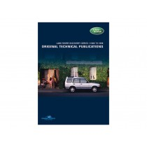 LTP Land Rover Discovery 1 19-89-1999