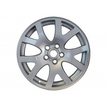 "Alloy Wheel - 19"" x 9"""