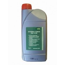 Power Steering Fluid Cold Clim